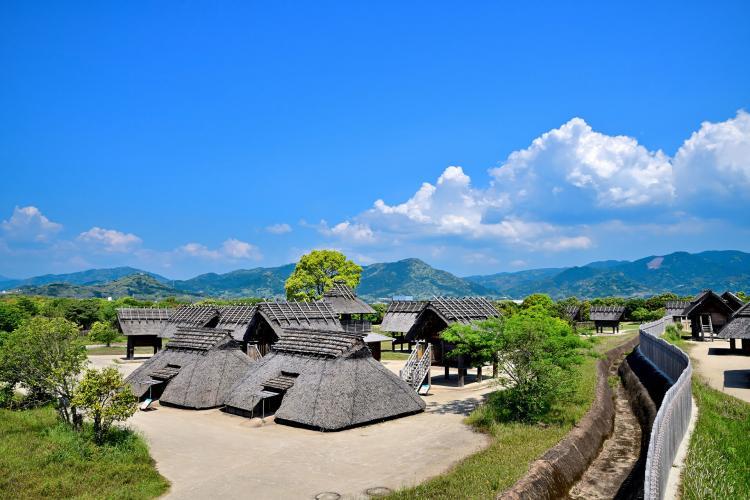吉野里歴史公園