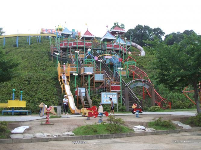 月之丘公園