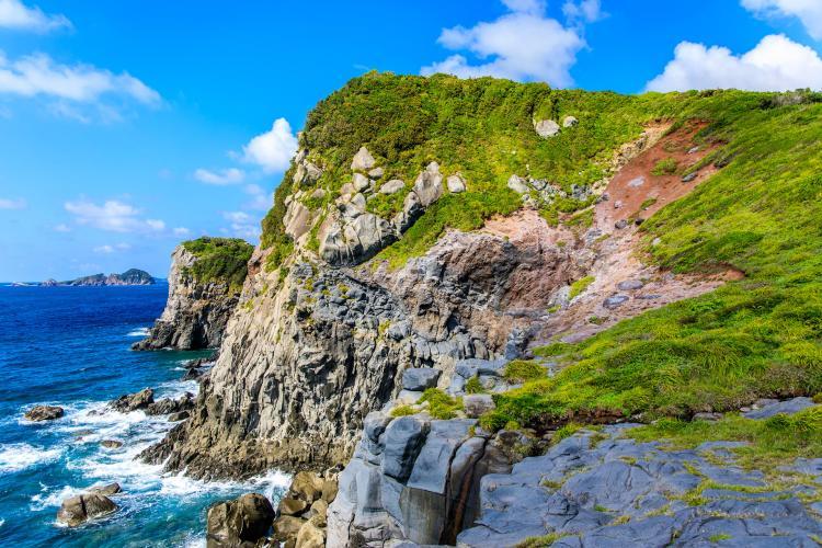 壱岐島(從郷ノ浦港:從博多港乘船)