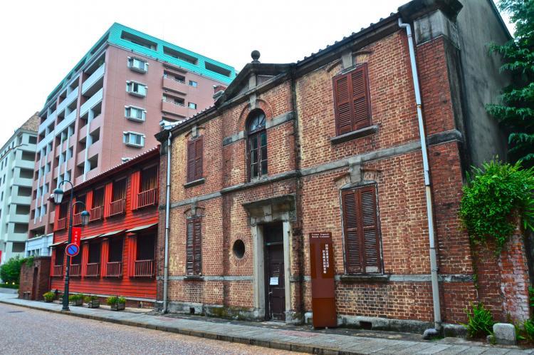 舊長崎英國領事館