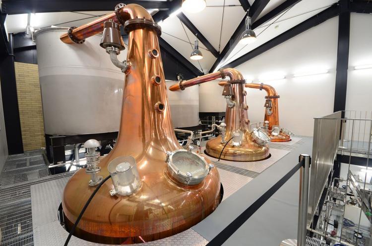 嘉之介蒸餾所