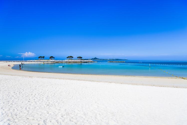 翡翠海灘(Emerald Beach)